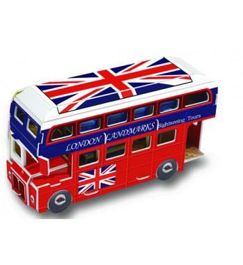 Διόροφο Λεωφορείο