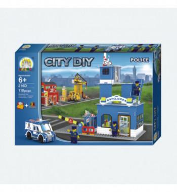CITY DYI POLICE