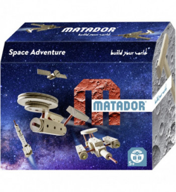 MATADOR:explorer SPACE