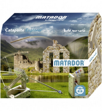 MATADOR: explorer Catapult