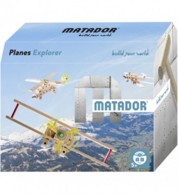 MATADOR: explorer PLANES