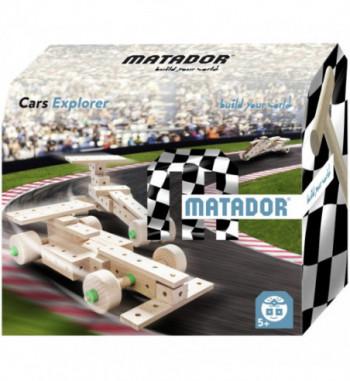 MATADOR:cars expolorer