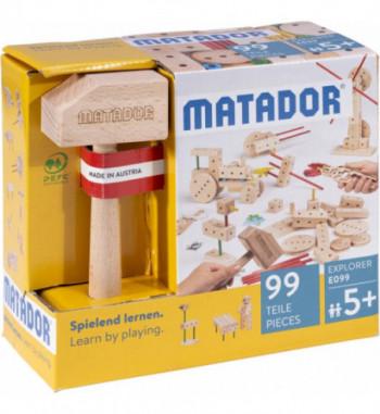 MATADOR: explorer E099