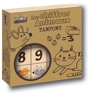 Μαθαίνω τους αριθμούς με...
