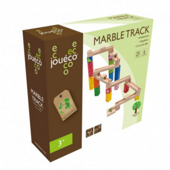 Joueco Marble track