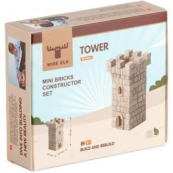WISE :Πύργος