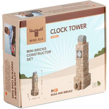 WISE :Κατασκευάζω Πύργο με...
