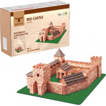 WISE :  Κόκκινο κάστρο