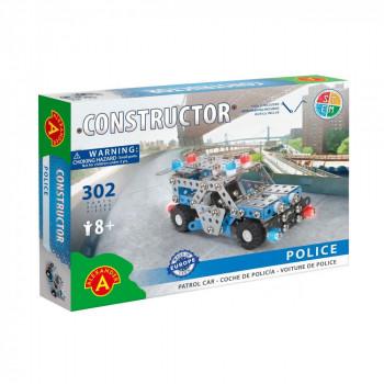 POLICE (302 τεμ)