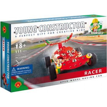 ΦΟΡΜΟΥΛΑ  (166 TEM) RACER