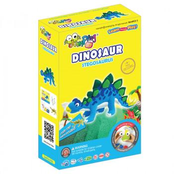 JUMPING CLAY  Στεγκόσαυρος