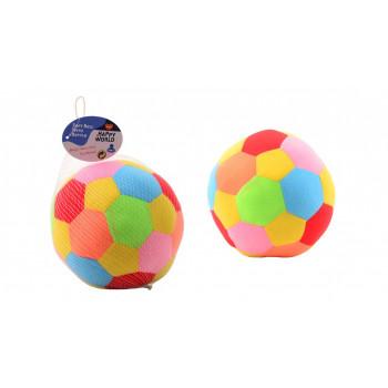 Μπάλα soft με κουδουνίστρα