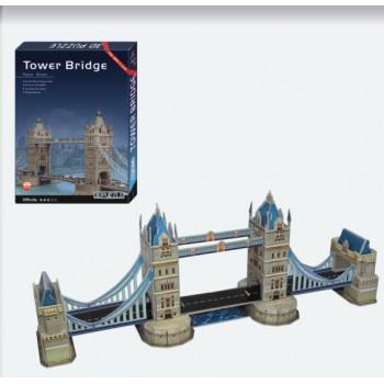 Γεφυρα Λονδινου Μ 3D Puzzle