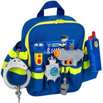 KLEIN Σακίδιο  8802 Police...