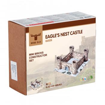 WISE :Eagle's nest Castle