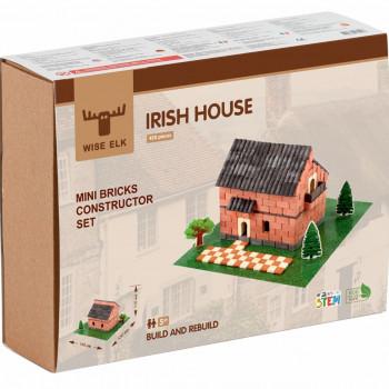 WISE :Irish House
