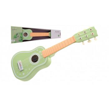 JOUECO Κιθάρα με 6 χορδές
