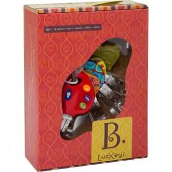 LucKeys - Κλειδιά FREE BPA