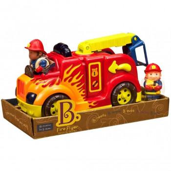 Πυροσβεστικό Αυτοκίνητο