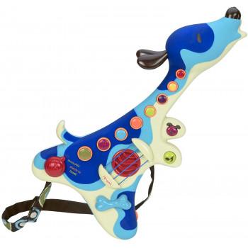 Ηλεκτρική κιθάρα 'Σκυλάκι'