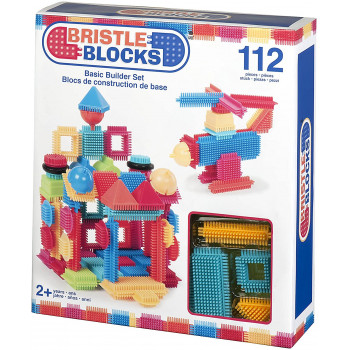 B. Bristle Blocks...