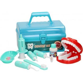Σετ εργαλείων οδοντογιατρού