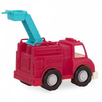 B.Toys BPA-free Πυροσβεστικό