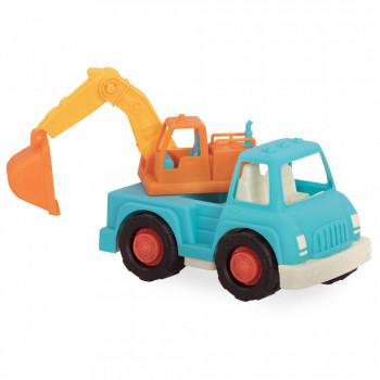 B.Toys BPA-free Εκσκαφέας