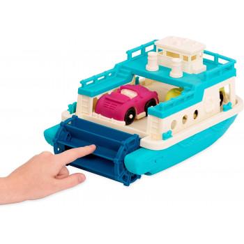 B.Toys BPA-free Ferry-Boat...