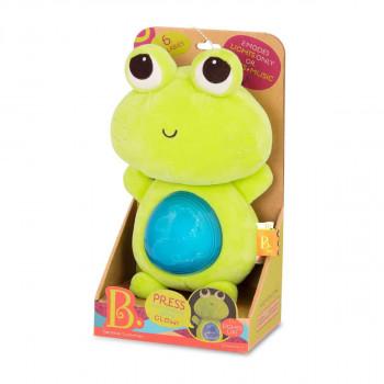 B.Toys Λούτρινο με φως και...