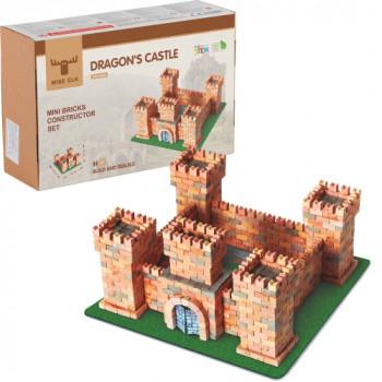WISE :Dragon's Castle