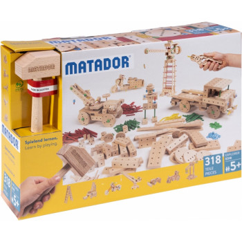 MATADOR E318