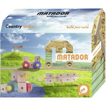 MATADOR COUNTRY MAKER 3+